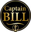 Capt Bill Logo