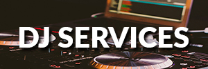 Wedding / Event DJ Services