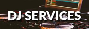 Wedding / Event DJ Services