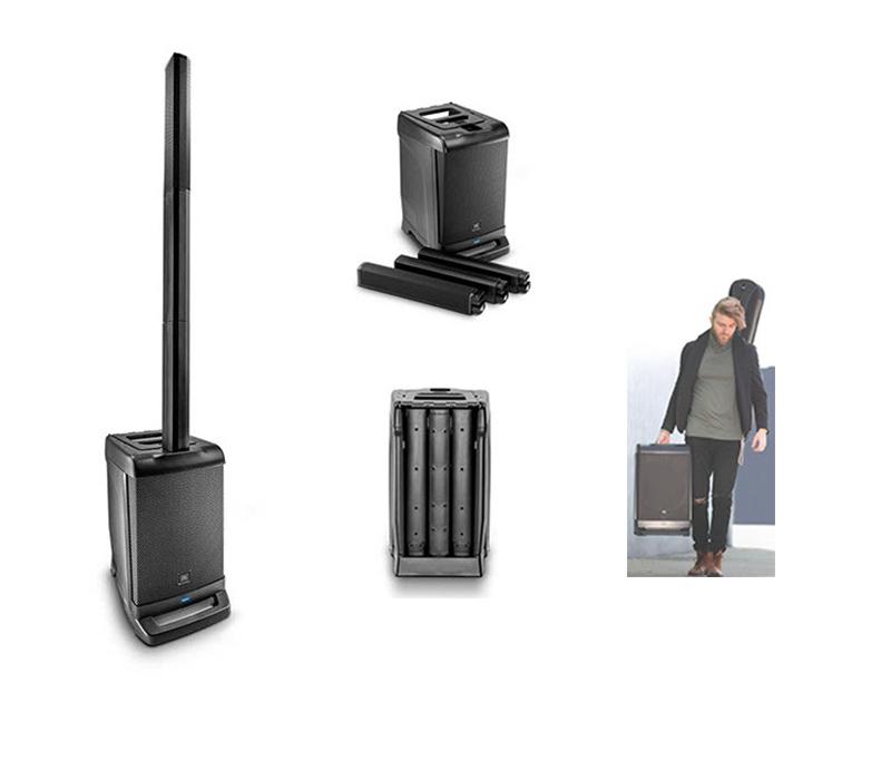 JBL, BOSE and Portable Speakers - Capt Bill